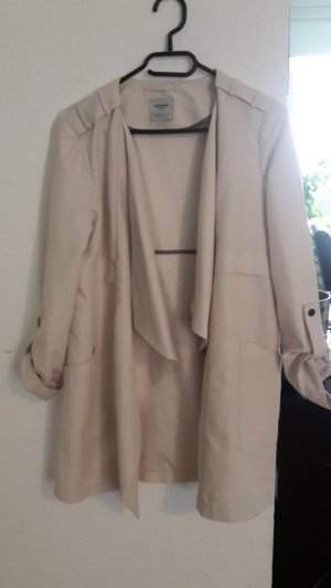 Trenchcoat Jacke Mantel Somerjacke