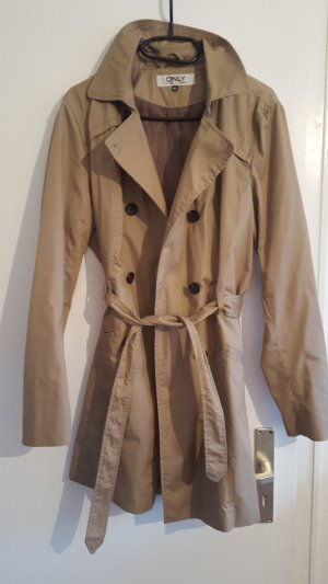 Trenchcoat Jacke Only