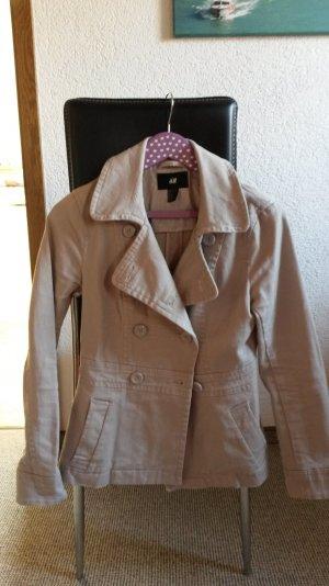Trenchcoat-Jacke von H&M Gr. 36