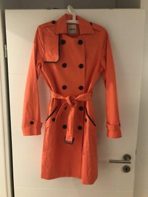 Kiomi Trenchcoat orange