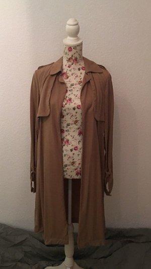 Trenchcoat leichter Mantel von New Look