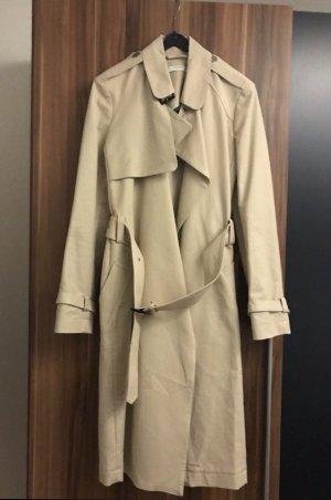 Trenchcoat Mango Suit - beige - Gr. S