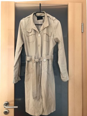 Trenchcoat/Mantel - 38