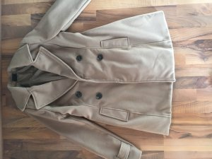 Trenchcoat Mantel beige