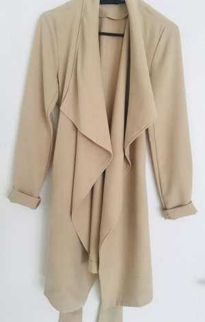 Only Trenchcoat multicolore