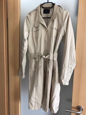 Trenchcoat/Mantel - Herbst - 38