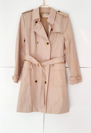 Michael Kors Trenchcoat multicolore polyester