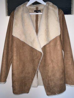 Tally Weijl Outdoor Jacket brown