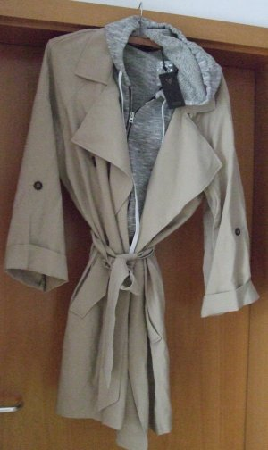 Guess Trenchcoat beige Viscose