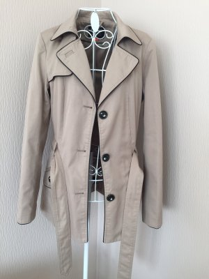 Only Trench Coat oatmeal