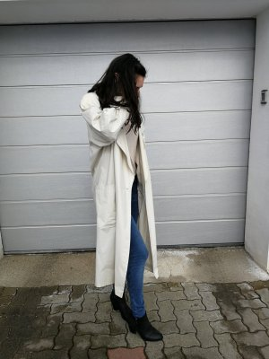 Trenchcoat oversized (Einzelstück der Marke Respo Modell International)