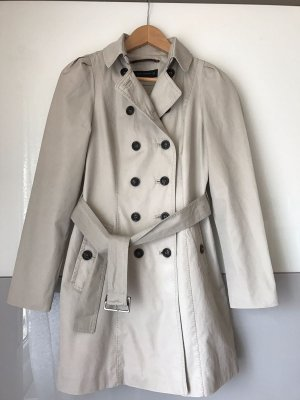Zara Trench Coat multicolored