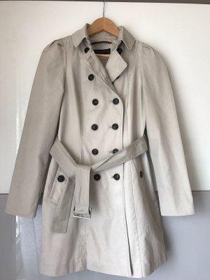 Trenchcoat/Regenmantel von Zara in Größe S