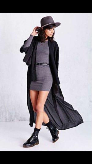 Urban Outfitters Manteau noir