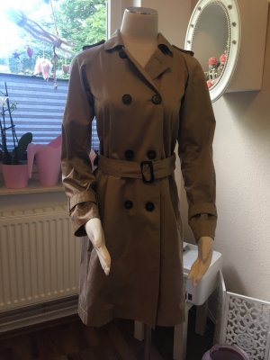 Tommy Hilfiger Trench beige-color cammello