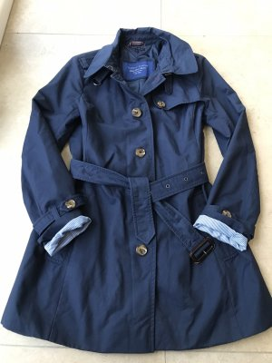 Trenchcoat Trench Tommy Hilfiger Mantel
