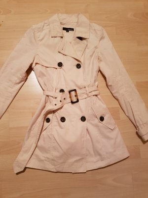 Tally Weijl Trenchcoat rosé