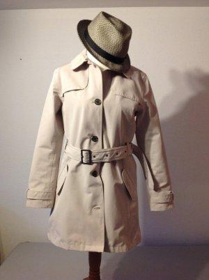Barbour Trenchcoat beige
