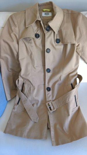 Trenchcoat Vero Moda beige Gr. L