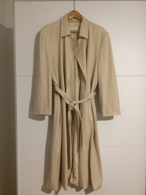 Escada Trench Coat multicolored