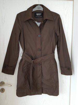 Trenchcoat von Esprit Collection Gr. 40