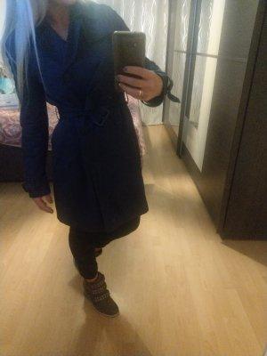 Esprit Trenchcoat bleu foncé