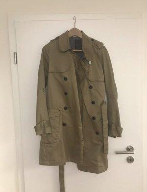 G-Star Raw Trenchcoat beige