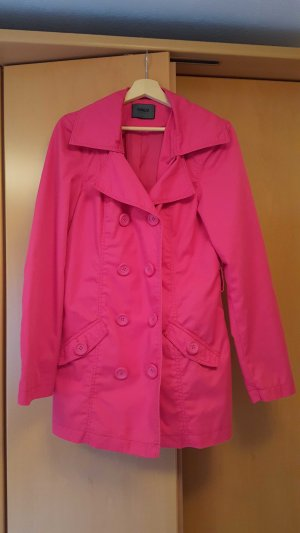 Trenchcoat von ONLY Gr. L