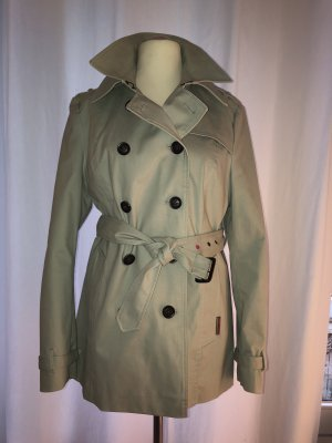 Superdry Trench Coat multicolored