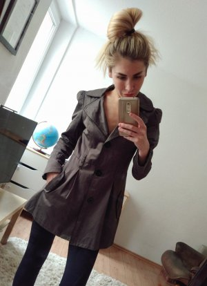 Trenchcoat von Tally gr XS