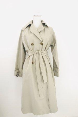 Trenchcoat von Zara, Gr. S, beige