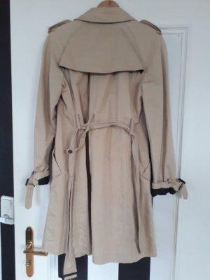 Trenchcoat von Zara in Gr. 38