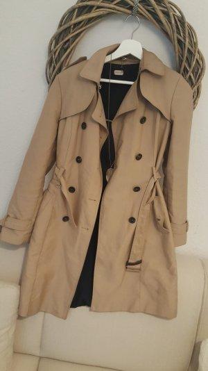 Trenchcoat Zara in Größe M