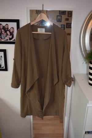 Trenchmantel Khaki New Look 34 Neu