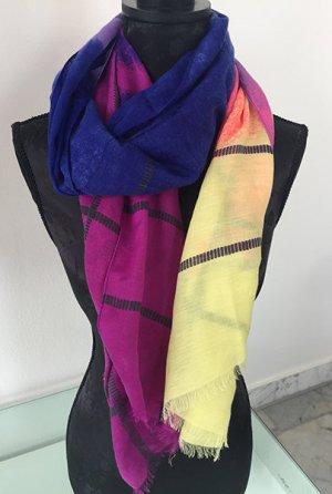 Tom Tailor Denim Neckerchief multicolored