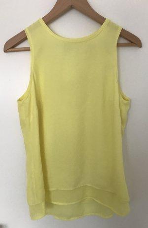 Trendfarbe Gelb,tolles Top von H&M.Ungetragen