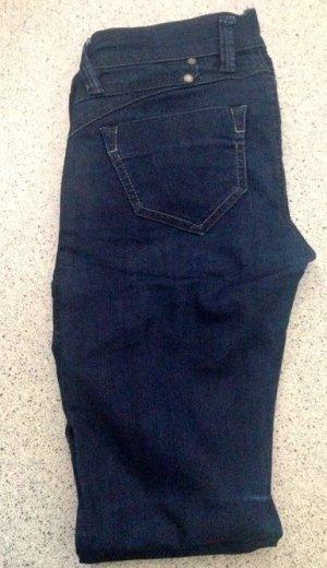 trendige, blaue Jeans von Gang
