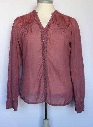 trendige Bluse von  Street One