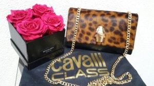 Trendige Cavalli Tasche im Animal-Look! NEU !