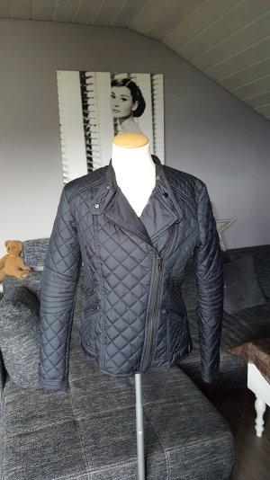 Trendige Jacke von Pepe Jeans Gr 38 Bikerstyle Bikerjacke