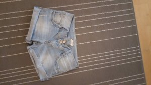 Trendige Jeans Shorts von Mister Lady Jeans