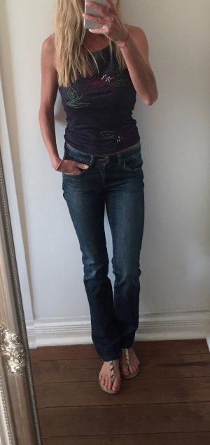 trendige Jeans von PEPE JEANS London * Modell BOND * W27 L32