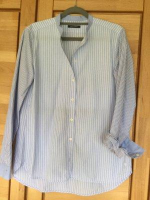 Trendige legere Bluse in Größe 36