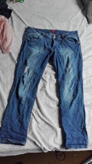 Trendige s.Oliver Slim Jeans