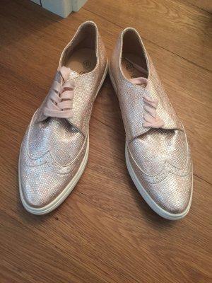 Esmara Chaussure de travail or rose