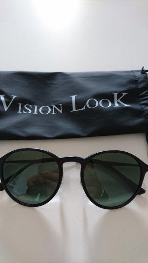 Trendige Sonnenbrille