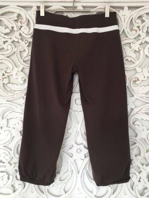 Mexx pantalonera marrón oscuro