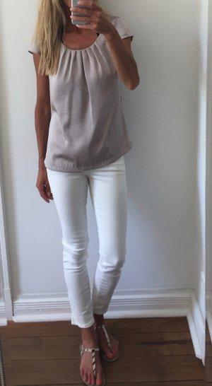 trendige weiße Hose Jeans von GUESS * slim fit * Gr. 27 * NEU!