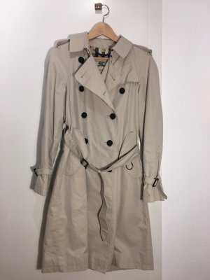 Burberry Trench Coat multicolored cotton