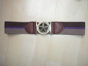 Zara Waist Belt multicolored